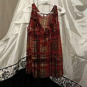 Avenue blouse size 18/20